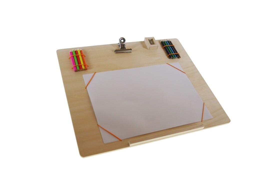 Comprar online tabla de madera laminada para dibujar - Tablas de madera a medida ...