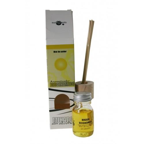 Perfumador Mikado aroma Miel de Azahar