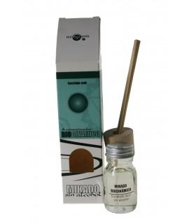 Perfumador Mikado aroma Eucalipto Azul