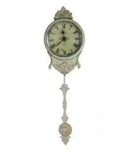 Rellotge de paret amb pèndol