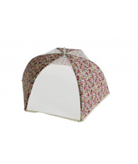 918 / 5000 Resultados de traducción Protectora cobreix aliments forma de paraigües desplegable per protegir el menjar a l'aire l