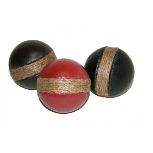 Bola decoración set de tres