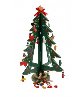Arbol navideño Hechizo Invernal