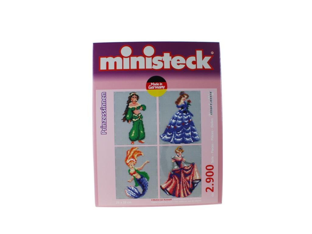 Puzzle princesa de 2.900 piezas para encajar.
