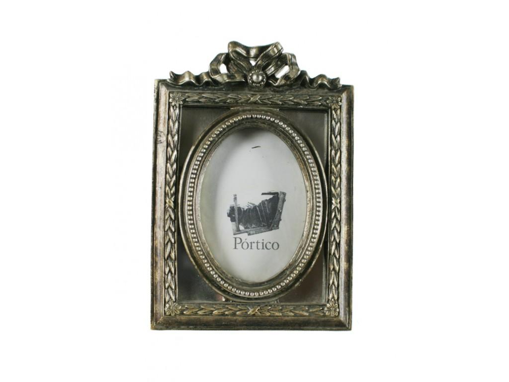 Portafoto Espejo