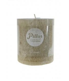 Espelma aromàtica fragància oceà durada 55 hores aroma fresc i net