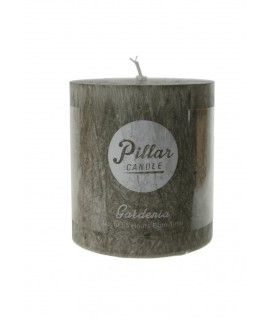 Espelma aromàtica Fragància Gardenia