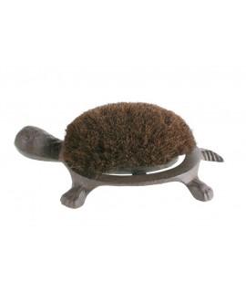 Cepillo limpia suelas Tortuga