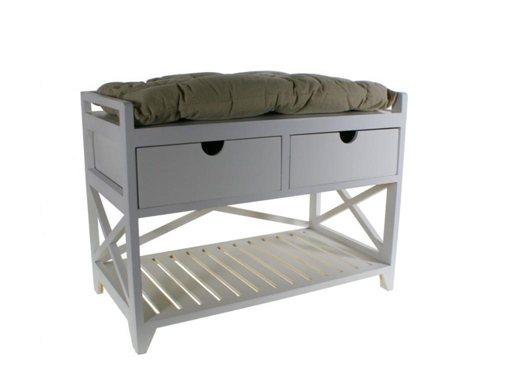 banco coffre en bois. Black Bedroom Furniture Sets. Home Design Ideas