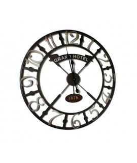 Reloj de pared Gran Hotel