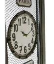 Rellotge de paret tres esferes