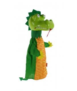 Títere de mano Dragón