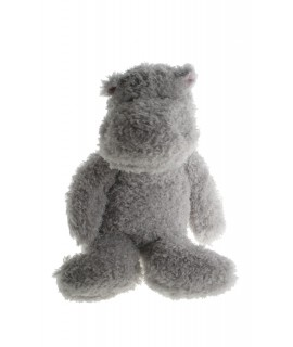 Mono en textil para ensartar