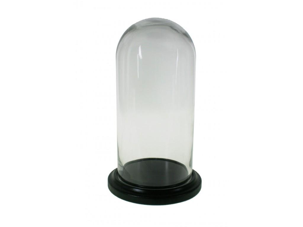 Campana de cristal 30 cm - Campana de cristal ikea ...