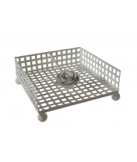 Servilletero de mesa para servilletas individuales menaje utiles cocina