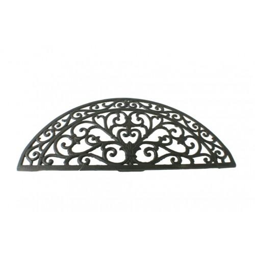 Achetez des tapis et des tapis de portes en fonte demi for Porte 70 cm de large