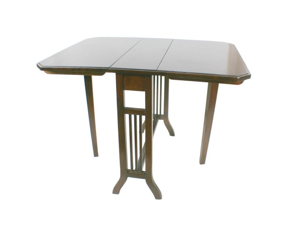 acheter des meubles et des tables auxiliaires en bois massif en acajou. Black Bedroom Furniture Sets. Home Design Ideas
