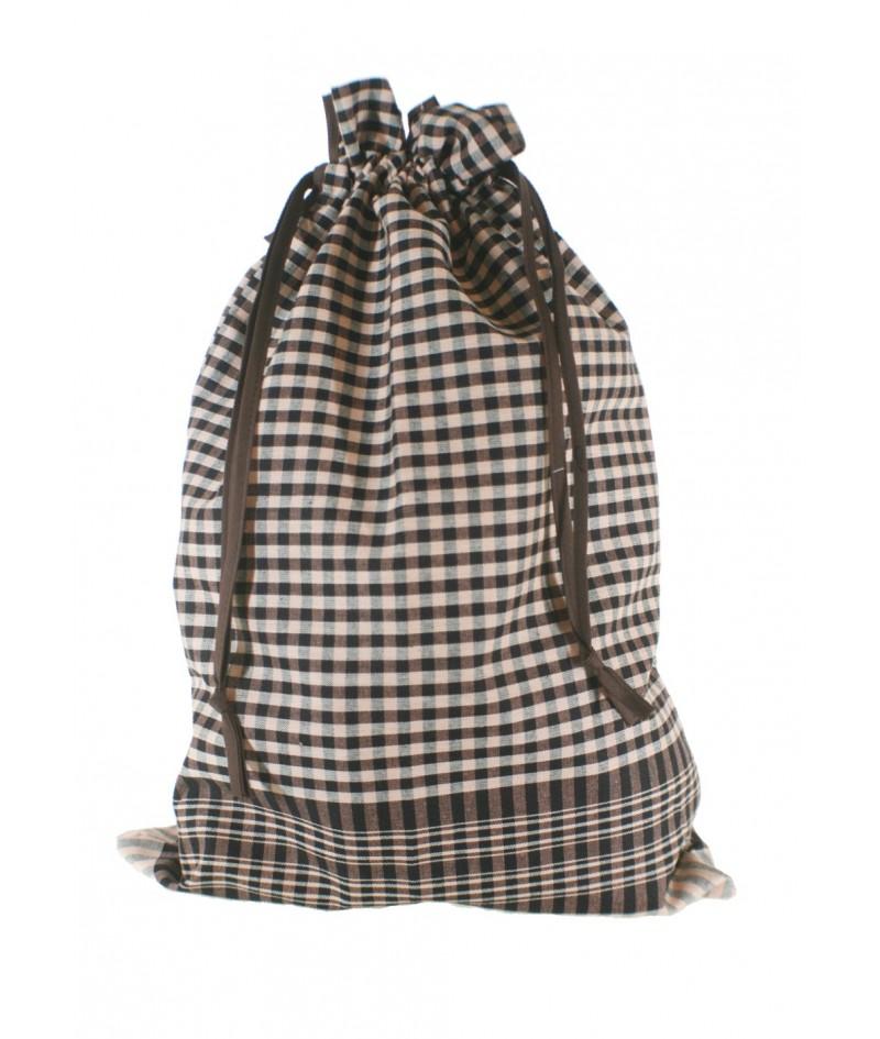 755a1ce60 Bolsa para el pan en tela de fardo, 100% algodón. Medidas: 53x35 cm.