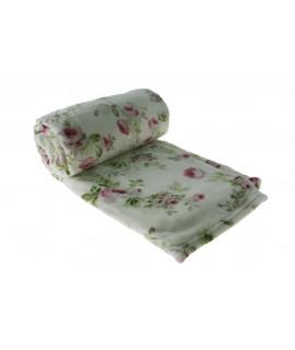 Manta decorativa para sofá y cama muy suave al tacto