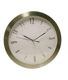 Reloj Cromado