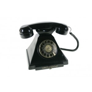 Radios - Teléfonos - Gramófonos