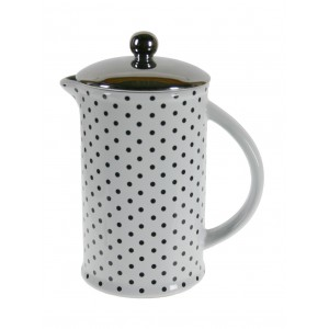 Cafeteras y Mugs