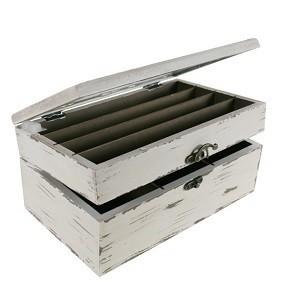 Boîtes à thé / Infusions