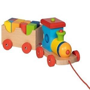 Trains et accessoires