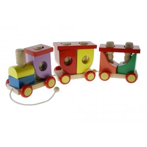 Trenes y Accesorios