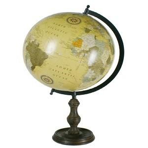 Globus Terraquis